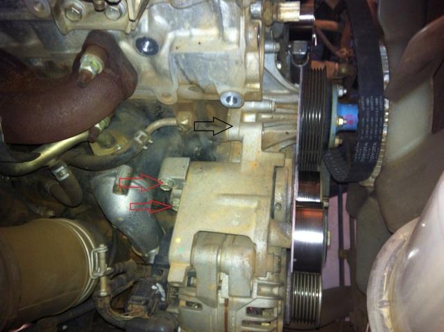 Toyota Hiace D4d Wiring Diagram : Toyota d engine diagram landcruiser