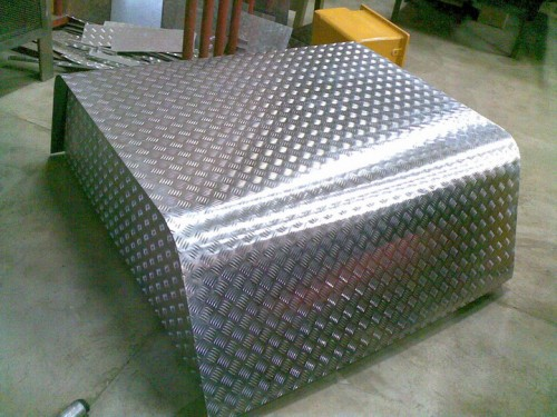 Diy Aluminium Canopy